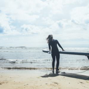 Stand up paddle – let your interests guide you