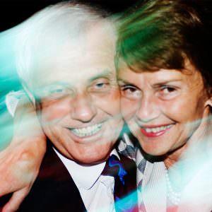 Dan Sten Olsson & Jane