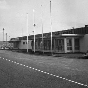 Germany terminal 1967